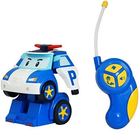 Rocco Jouets 83086 Robocar Poli – pôles Transformable avec télécomFemmede | Online Shop