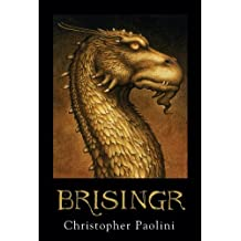 Brisingr by Christopher Paolini (2008-11-07)