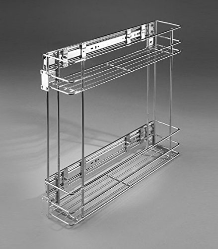 Fermeture douce-pull out kitchen W- 2313 mm de 200 m (Pull-out-körbe)