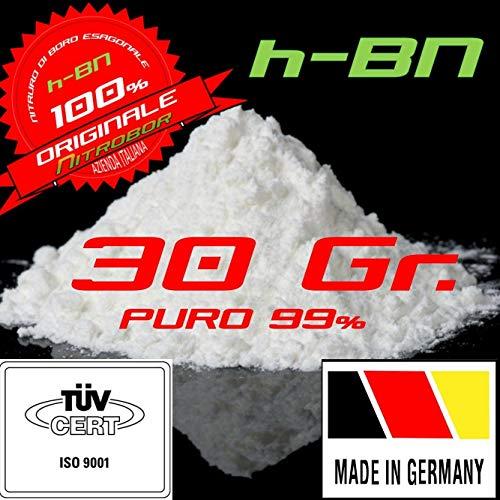 Bornitrid Sechskant HBN 50conf. 30gr.