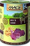MACs | Wild & Lamm | 6 x 400 g