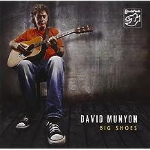 Big Shoes by David Munyon (2009-03-26)