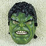 RCFRGV Halloween mask Mask Adults' Men's Halloween Carnival Masquerade Festival/Holiday Resin Carnival Costumes