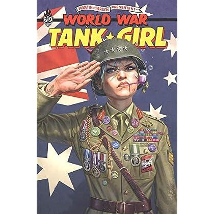 Tank Girl : World War