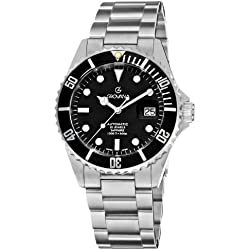 Grovana Gents Watch Diver Automatic 1571.2137