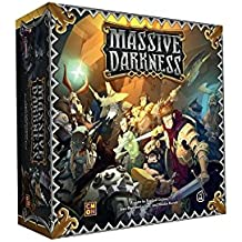 Massive Darkness - English
