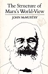 Structure of Marx's World-View (Princeton Legacy Library)