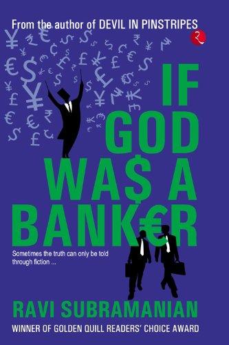If god was a banker ebook ravi subramanian amazon kindle store if god was a banker by subramanian ravi fandeluxe Choice Image