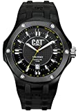 CAT Navigo Mens Date Display Watch - A1.161.21.121