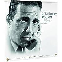 Humphrey Bogart Colección Vintage