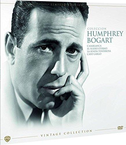 Humphrey Bogart Colección Vintage Funda Vinilo 4