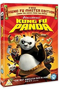 Kung Fu Panda (2-Disc Edition) [DVD]
