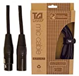 TGI TGM320X 6 m Câble Microphone Ultracore Neutrik XLR / XLR - 6m