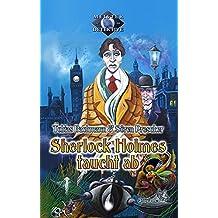 Meisterdetektive/Sherlock Holmes taucht ab: Roman