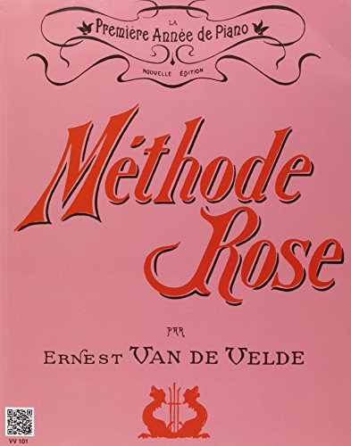 Mthode Rose 1re anne (version traditionnelle)