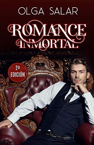 Romance Inmortal descarga pdf epub mobi fb2