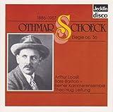 Schoeck/elegie Op.36