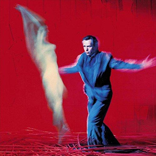 Peter Gabriel: Us (Audio CD)