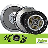835035Kit Embrague + Volante Valeo Modif