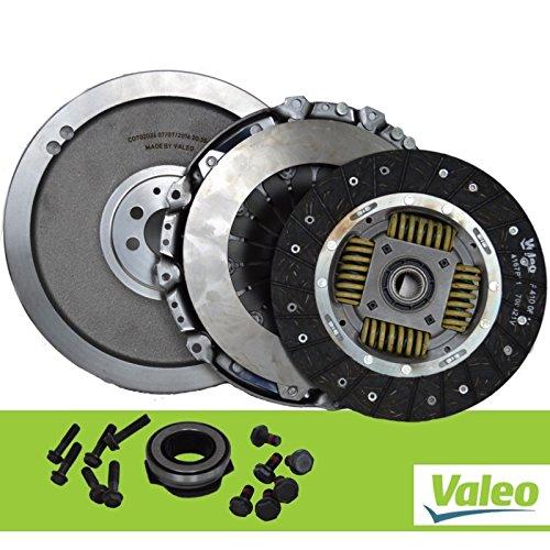 KIT FRIZIONE CON VOLANO MOTORE VW GOLF 5 V 1.9 TDI DIESEL 1900 VALEO 835035 4PZ