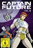 Captain Future - Vol. 2 [2 DVDs]