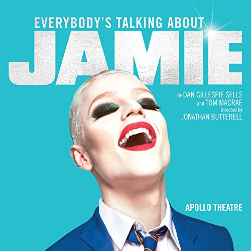Image result for everybody's talking about jamie