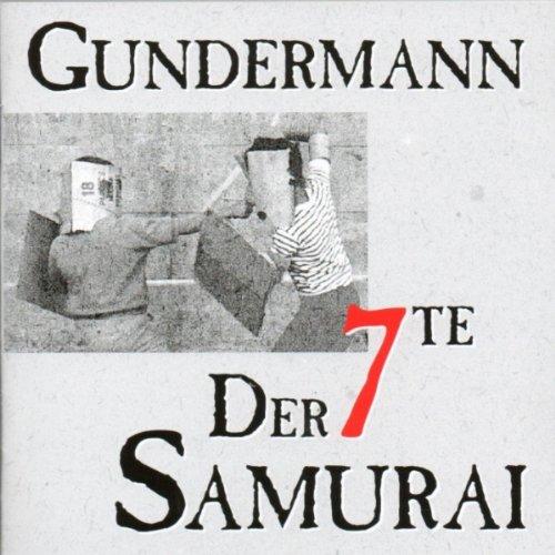 der siebente samurai
