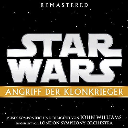 Star Wars: Angriff der Klonkrieger (Remastered)