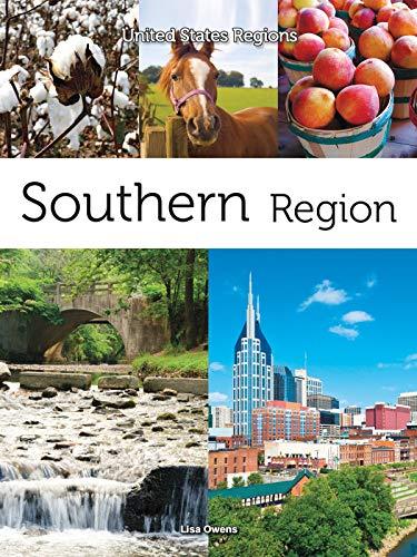 Southern Region (United States Regions) (English Edition)