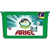 Ariel Bio 3in1 laver Capsules Febreze 38 par paquet