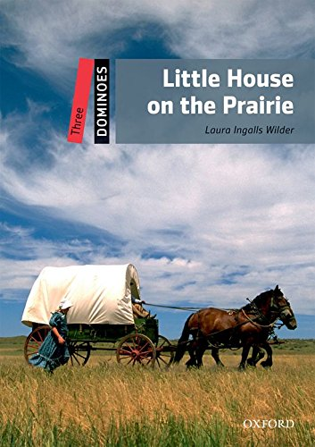 Dominoes 3. Little House on the Prairie Multi-ROM Pack