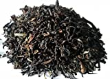 Organic Black Loose Leaf Darjeeling Tea – 2018 Prime Second Flush Tea with Powerful Antioxidants – Also Brews the Perfect Probiotic Kombucha- No Fillers and Gluten Free- Makes 50 Cups - 100 grams