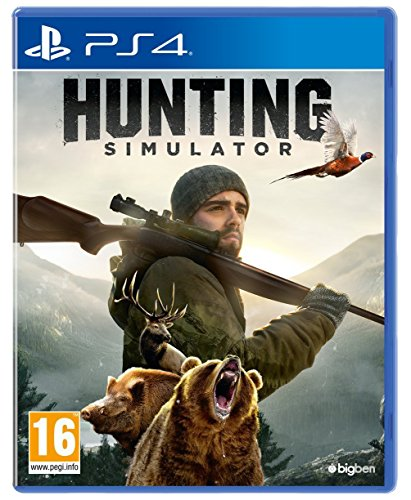 Hunting Simulator (PS4) Best Price and Cheapest