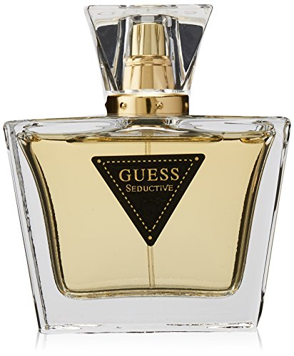 Guess Seductive femme/woman, Eau de Toilette, 1er Pack (1 x 75 ml)