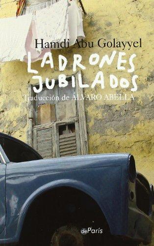 LADRONES JUBLIDADOS -
