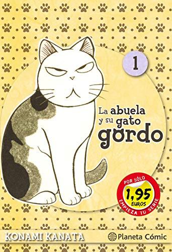 MM La abuela y su gato gordo nº 01 1,95: 2 (Manga...