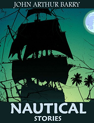 63 Nautical Stories: Short Stories Collection