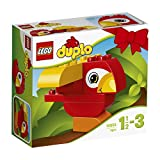 #5: Lego My First Bird, Multi Color