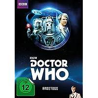 Doctor Who (Fünfter Doktor) - Erdstoß
