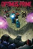 Transformers: Optimus Prime Volume 3