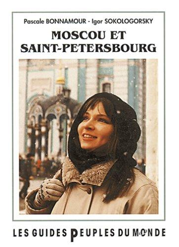 Moscou - Saint-Pétersbourg (guide)