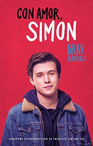 Con amor, Simon (Latidos) por Becky Albertally