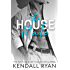 The House Mate (English Edition)