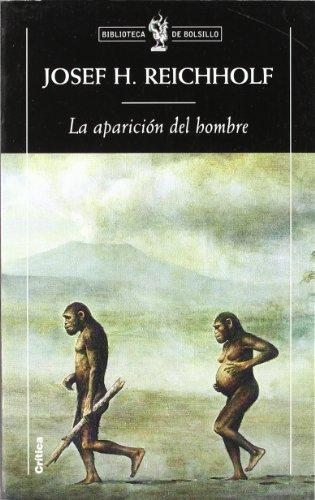 La aparición del hombre (Biblioteca de Bolsillo)