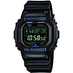 Casio G-Shock - Montre Gb-5600aa-1aer Homme Noir