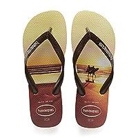 Havaianas Printed Flip Flops Men Hype
