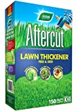Aftercut Lawn Thickener Feed and Seed, 150 sq m, 5.25 kg