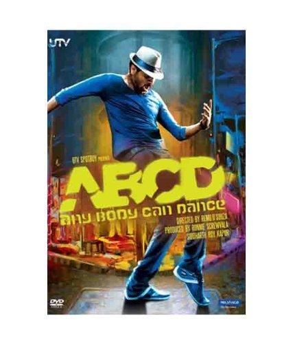 ABCD: Any Body Can Dance - REGULAR VERSION - (Hindi Movie / Bollywood Film / Indian Cinema) by Prabhu Deva