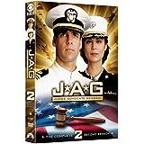 Jag: Complete Second Season
