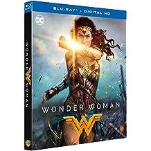 Wonder Woman - Blu-ray - DC COMICS